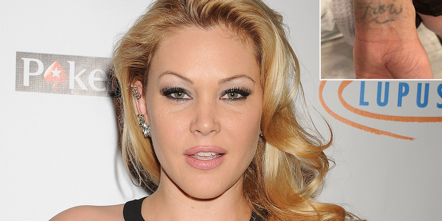 Shanna Moakler Gets Her Tattoo of Travis Barker's Name Removed in New Video: 'It's Worth It'.jpg