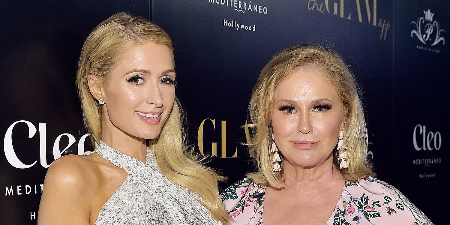 Kathy Hilton Opens Up About Daughter Paris' Upcoming Wedding: 'It Will Be Beautiful and Classic'.jpg