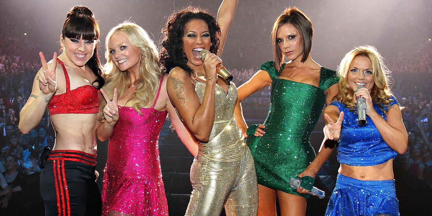 Girl Power! Victoria Beckham Reteams with Spice Girls for Pride Month Campaign Video.jpg