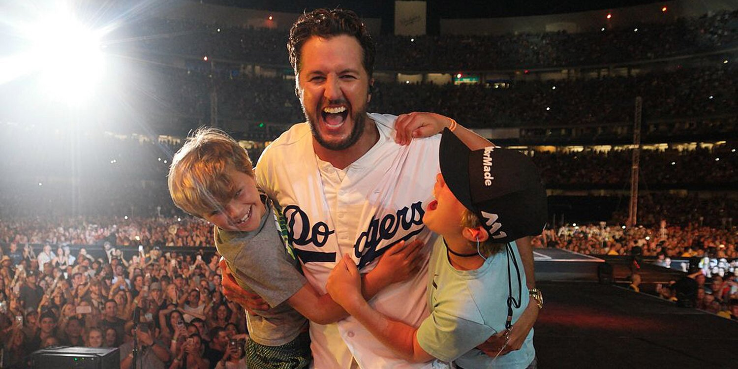 Luke Bryan Says He Is in the 'Golden Years' of Raising His 2 Sons: 'They Become Your Buddies'.jpg