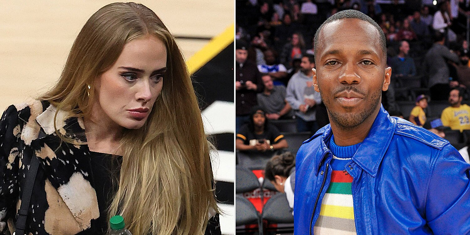 Adele and Rich Paul Are 'Not Super Serious' but 'They're Having a Good Time': Source.jpg