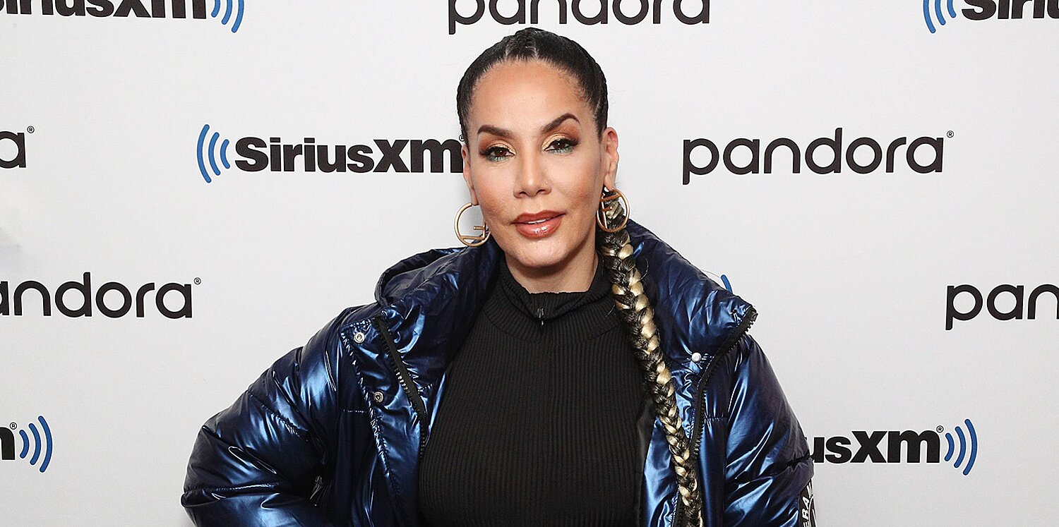 Ivy Queen to Host Spotify Podcast Exploring the 'Inception' of Reggaetón: 'Thrilled for You to Hear It'.jpg