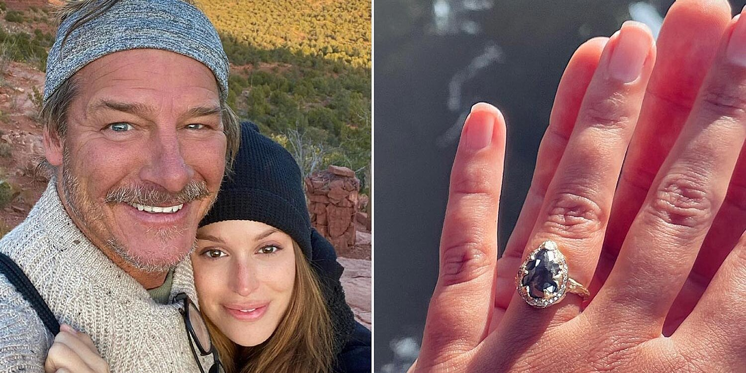 HGTV's Ty Pennington Is Engaged to Kellee Merrell: 'Glad I Waited for the One'.jpg