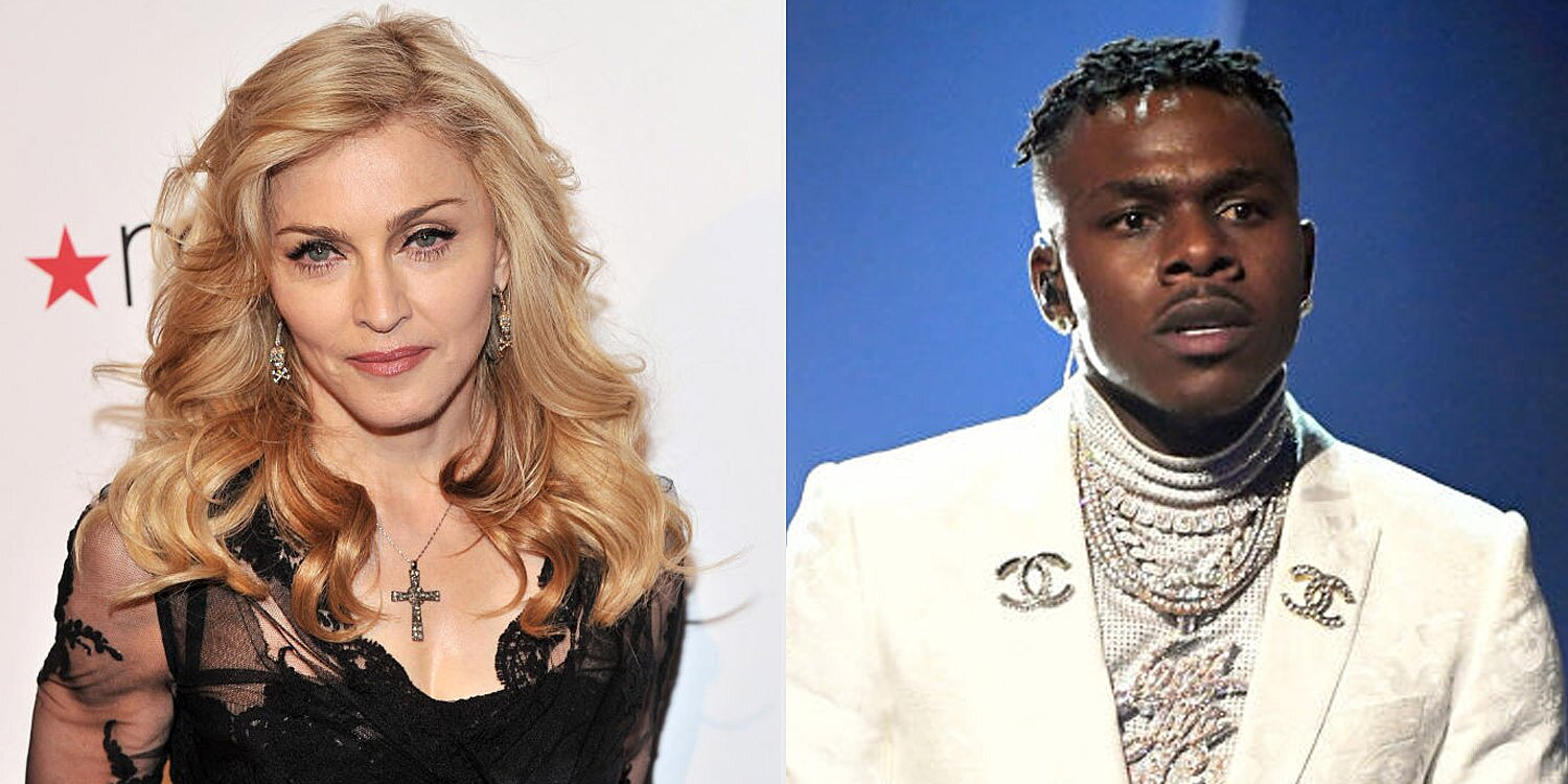 Madonna Slams DaBaby for His 'Hateful' and Misinformed Remarks About HIV: 'Know Your Facts'.jpg
