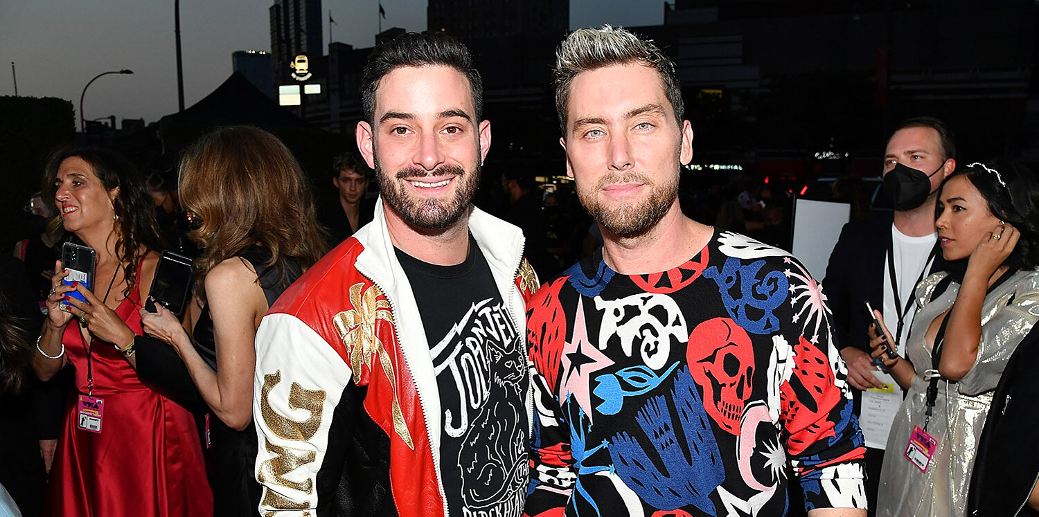 Lance Bass Says Twin Babies on the Way 'Could Come Any Day' Now: 'I'm Kind of Really Scared'.jpg