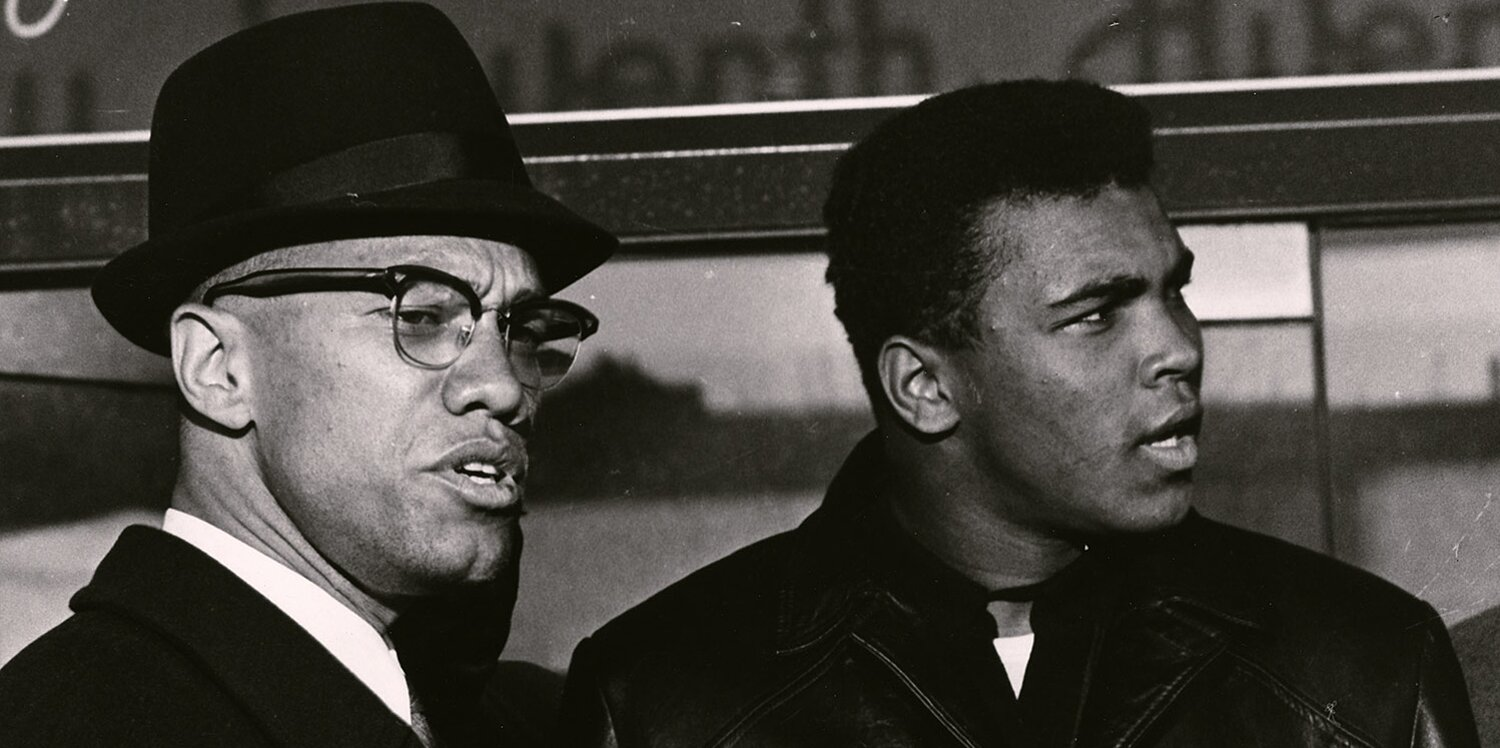Inside the Instant Bond and Tragic Rift Between Malcolm X and Muhammad Ali—and How Ali Made Amends.jpg