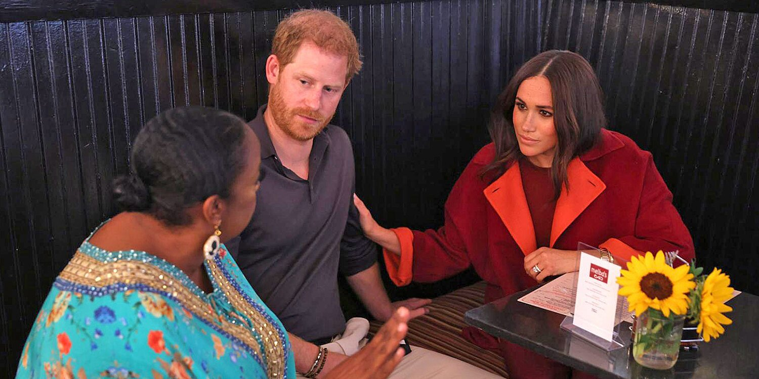Meghan Markle and Prince Harry's Visit to Harlem: Melba Wilson Spills the Sweet Tea on 'Down-to-Earth' Royals.jpg