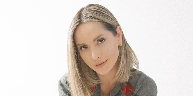 EXCLUSIVA Carmen Villalobos conducirá su propio programa de televisión