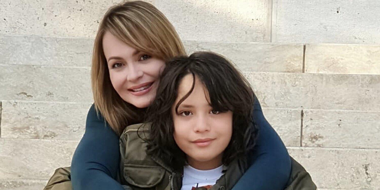 La dolorosa confesión de Gaby Spanic sobre el padre de su hijo en La casa de los famosos