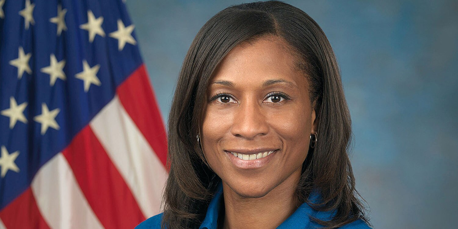 NASA Astronaut Jeanette Epps Will Become the First Black Woman to Join International Space Station Crew