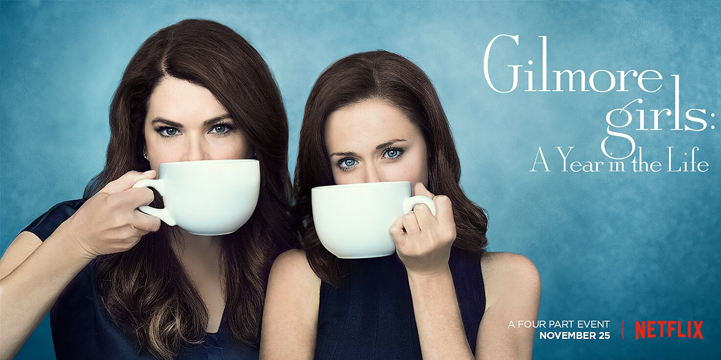 how to throw a gilmore girls party that would make lorelai proud