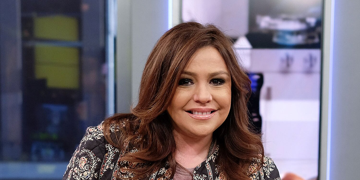 Rachael Ray Just Inspired Us to Serve Charcuterie on the One Thing We Never Thought Of