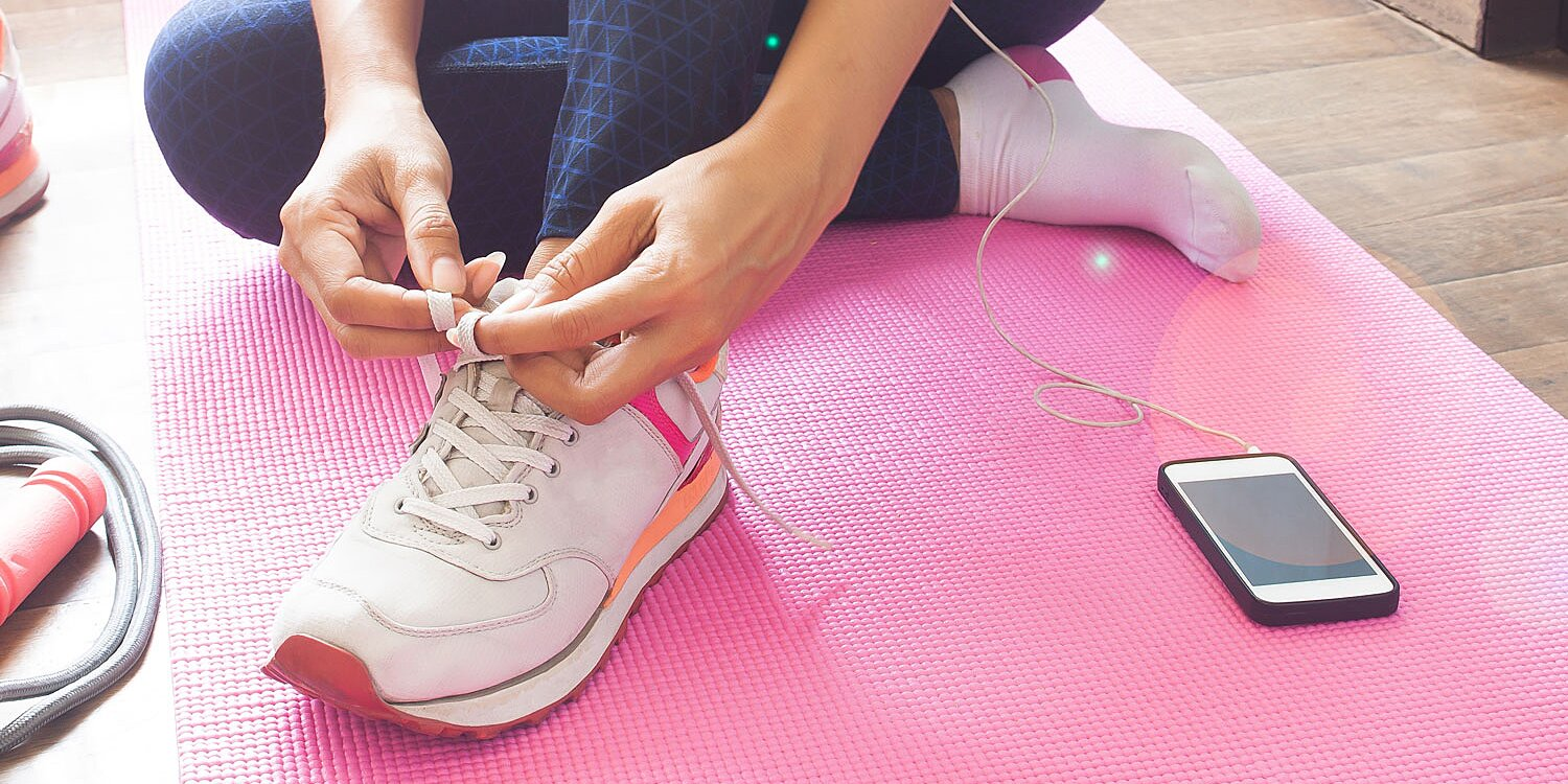 5 Exercises You Can Do at Home to Reduce Inflammation