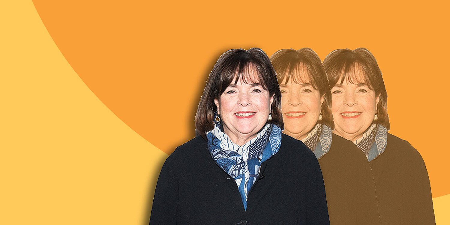 Ina Garten Is Ditching Mashed Potatoes for This 5-Ingredient, Make-Ahead Thanksgiving Recipe