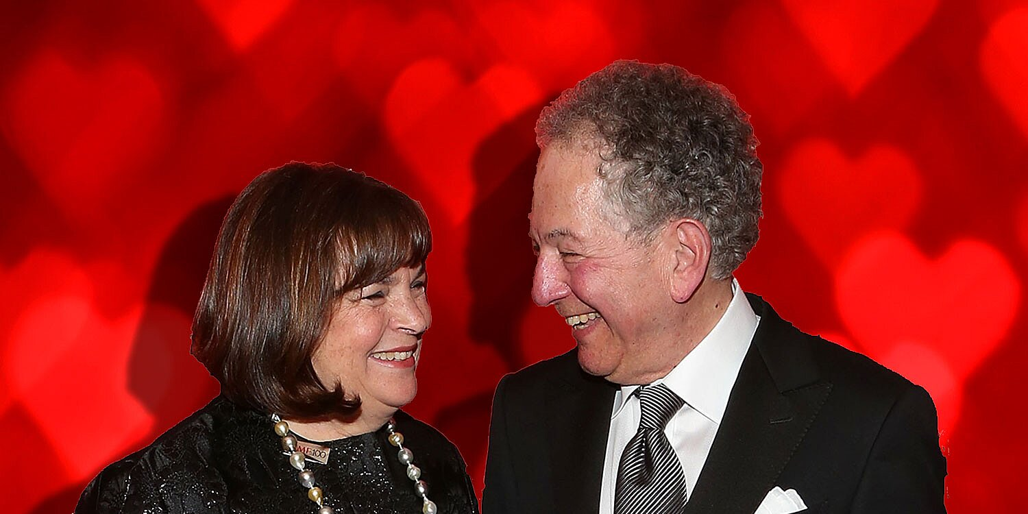 Ina Garten Shared Her 7 Best Tips for Romantic Date Nights at Home
