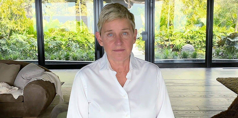 Ellens Christmas At Home Giveaway 2021 Ellen Degeneres Gives Update Following Covid Diagnosis Ew Com