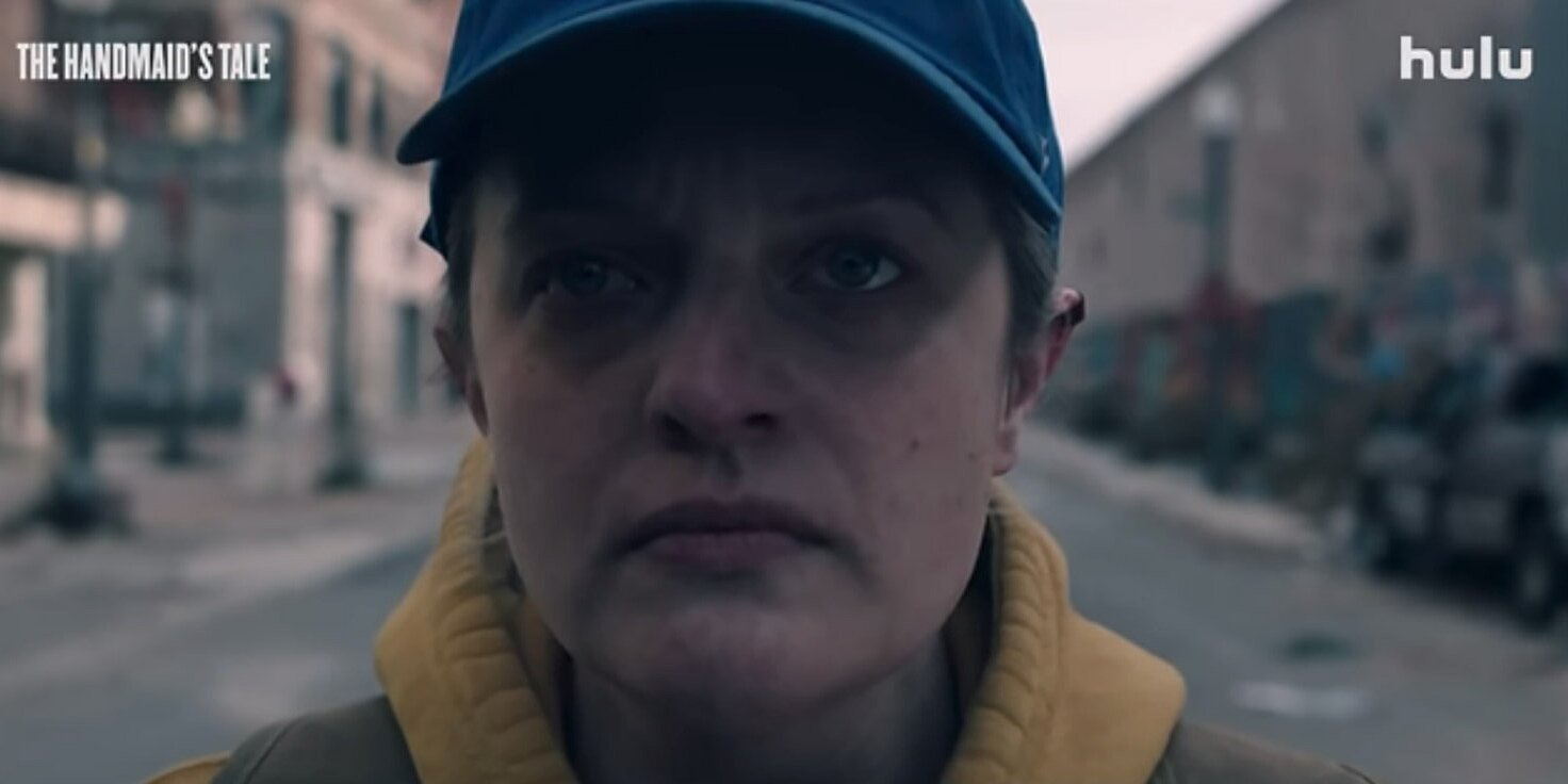 'The Handmaid's Tale' unveils new trailer and premiere date for season 4