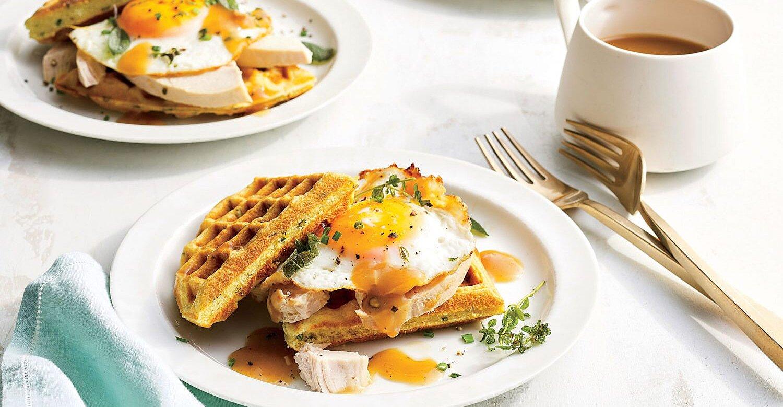 10+ Top Leftover Turkey Recipes