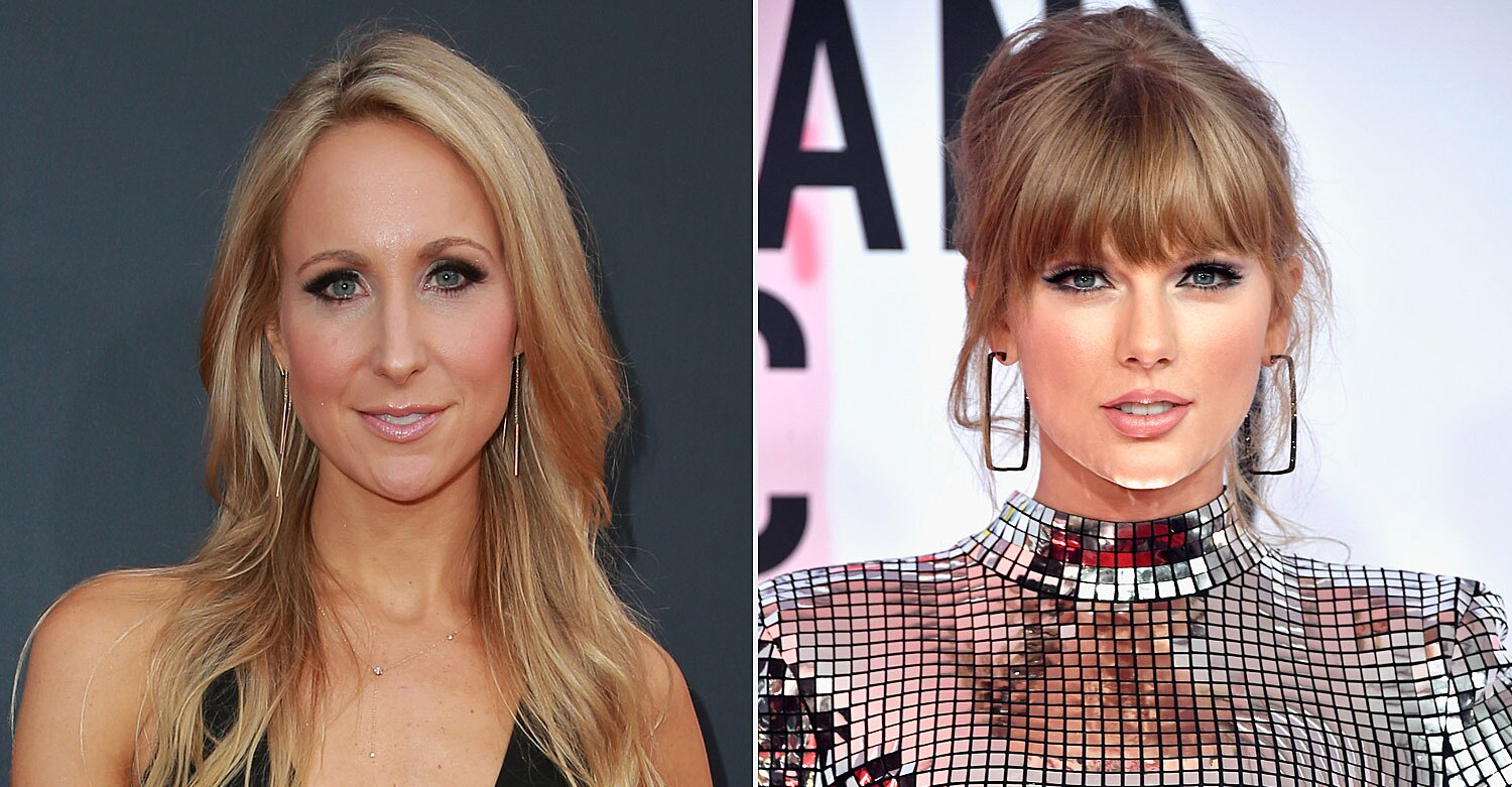 Nikki Glaser Apologizes To Taylor Swift For Body Shaming Comments People Com