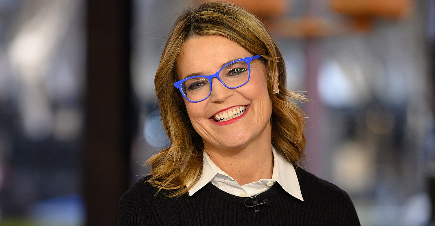 Savannah Guthrie Getting Cataract Surgery For Vision Problems People Com