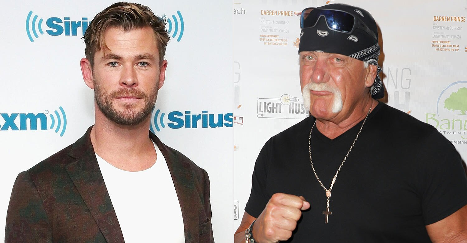 Chris Hemsworth Teases His `Insanely Physical` Transformation to...