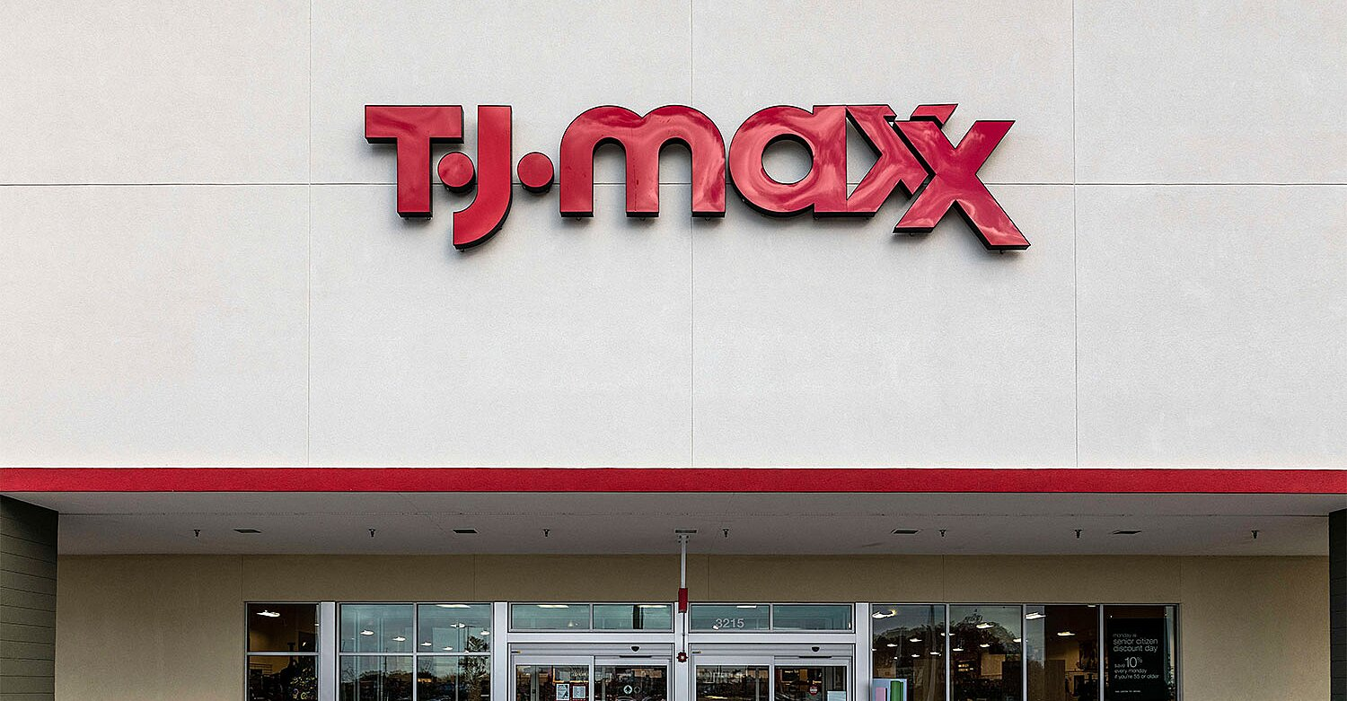 T.J. Maxx and Marshalls Reopen Online Stores — But We Recommend Shopping Early