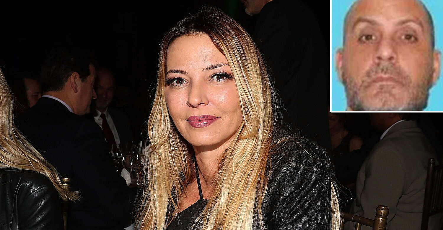 Mob Wives Star Drita D'Avanzo's Husband Sentenced to 5 Years in Prison on Weapons Charge