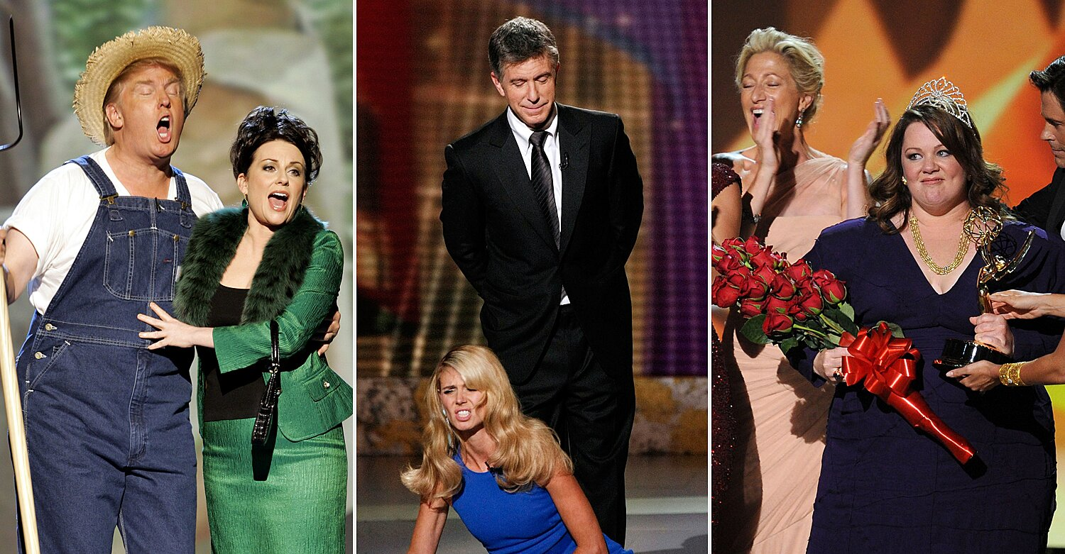 Emmys 2020: The 20 Most Memorable Emmy Moments of the Past 20 Years