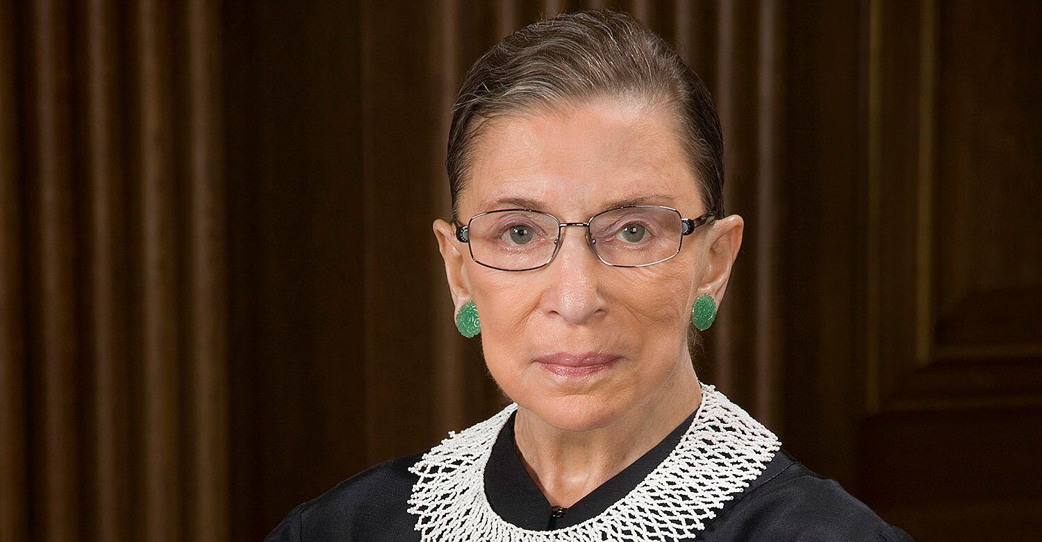 Ruth Bader Ginsburg Revealed Wish to 'Not Be Replaced Until a New President Is Installed' Days Before Death