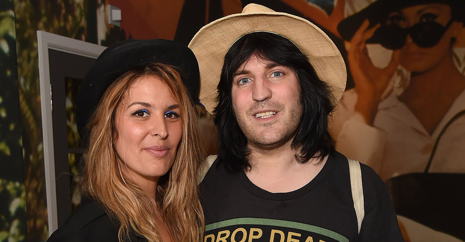 Great British Baking Show's Noel Fielding Welcomes Second Child with Wife Lliana Bird
