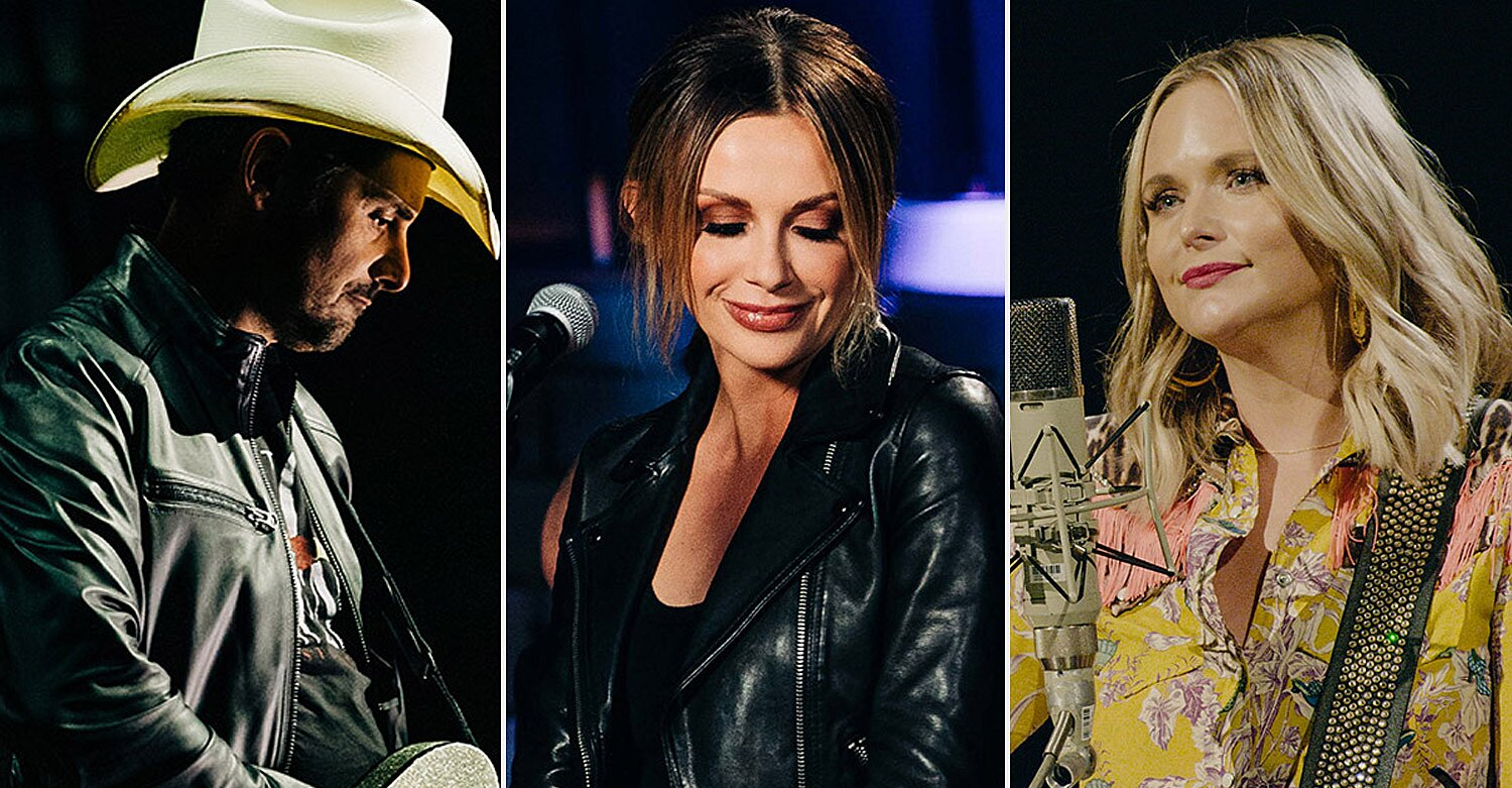 Country Stars Reveal the Stories Behind Their One-of-a-Kind Performances for Museum Fundraiser