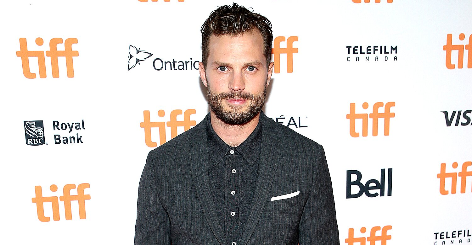 Jamie Dornan Admits He 'Went Through a Bad Stage' Reading Negative Fifty Shades of Grey Reviews