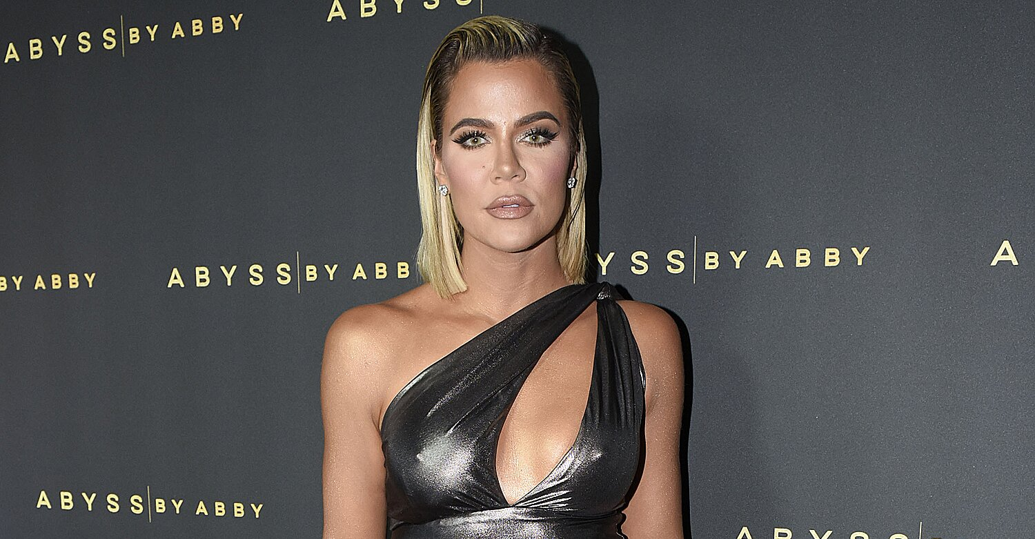 Khloé Kardashian Shares Cryptic Posts About Happiness, Letting Go After Tristan Thompson's Boston News
