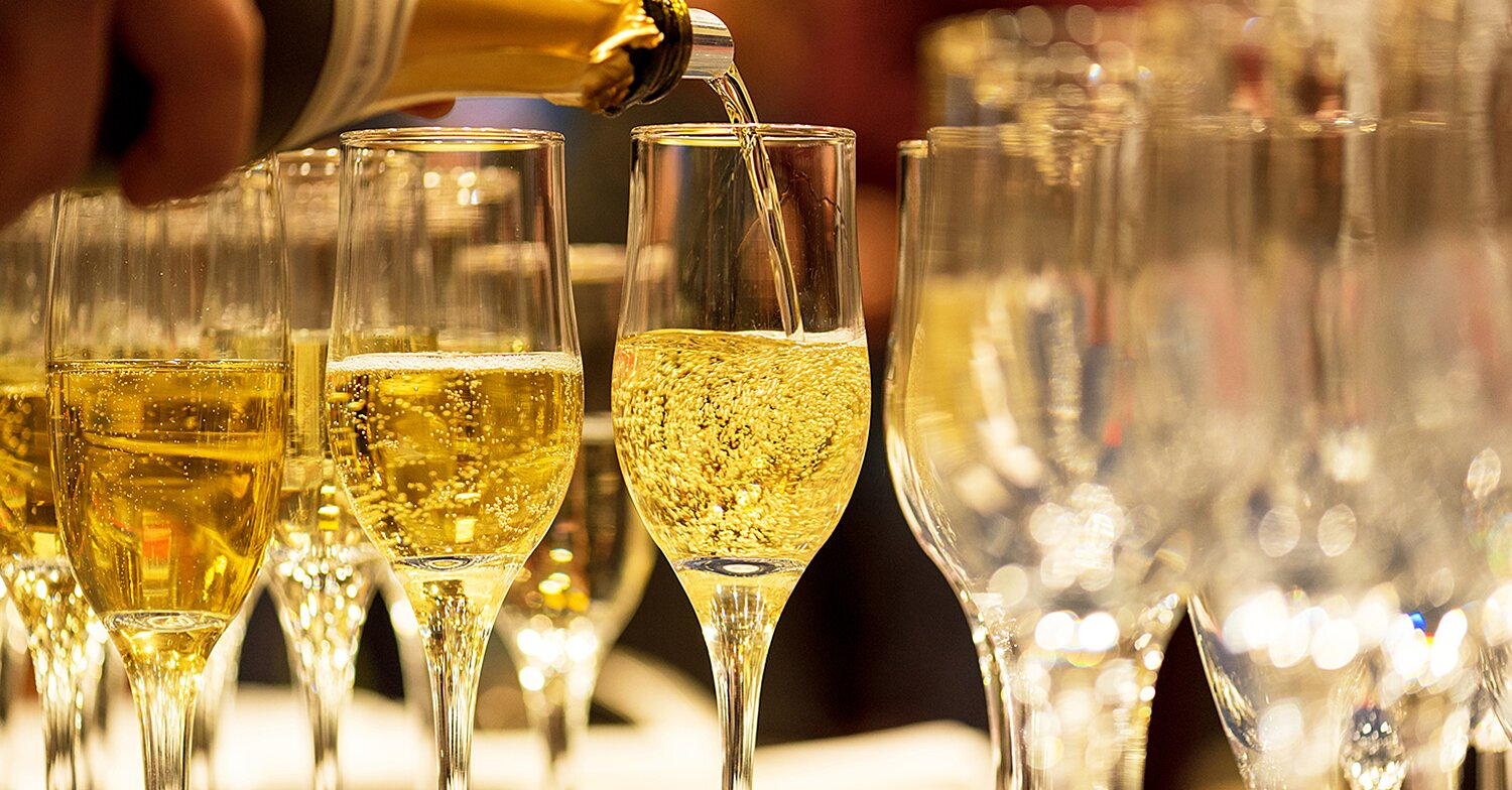 30 Champagne Quotes for When It's Time to Celebrate
