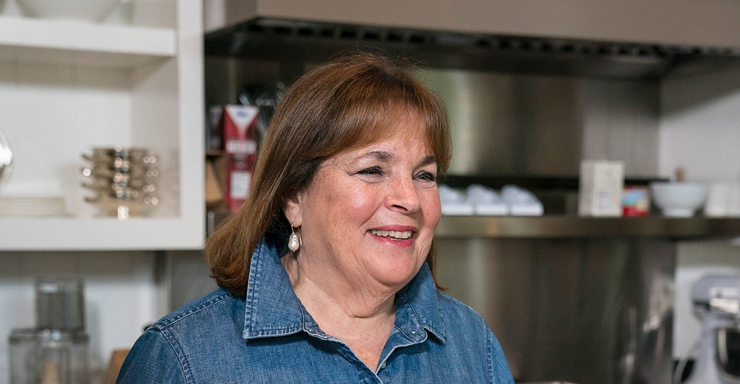 I'll Be Eating Ina Garten's 2-Ingredient Breakfast for the Rest of Summer
