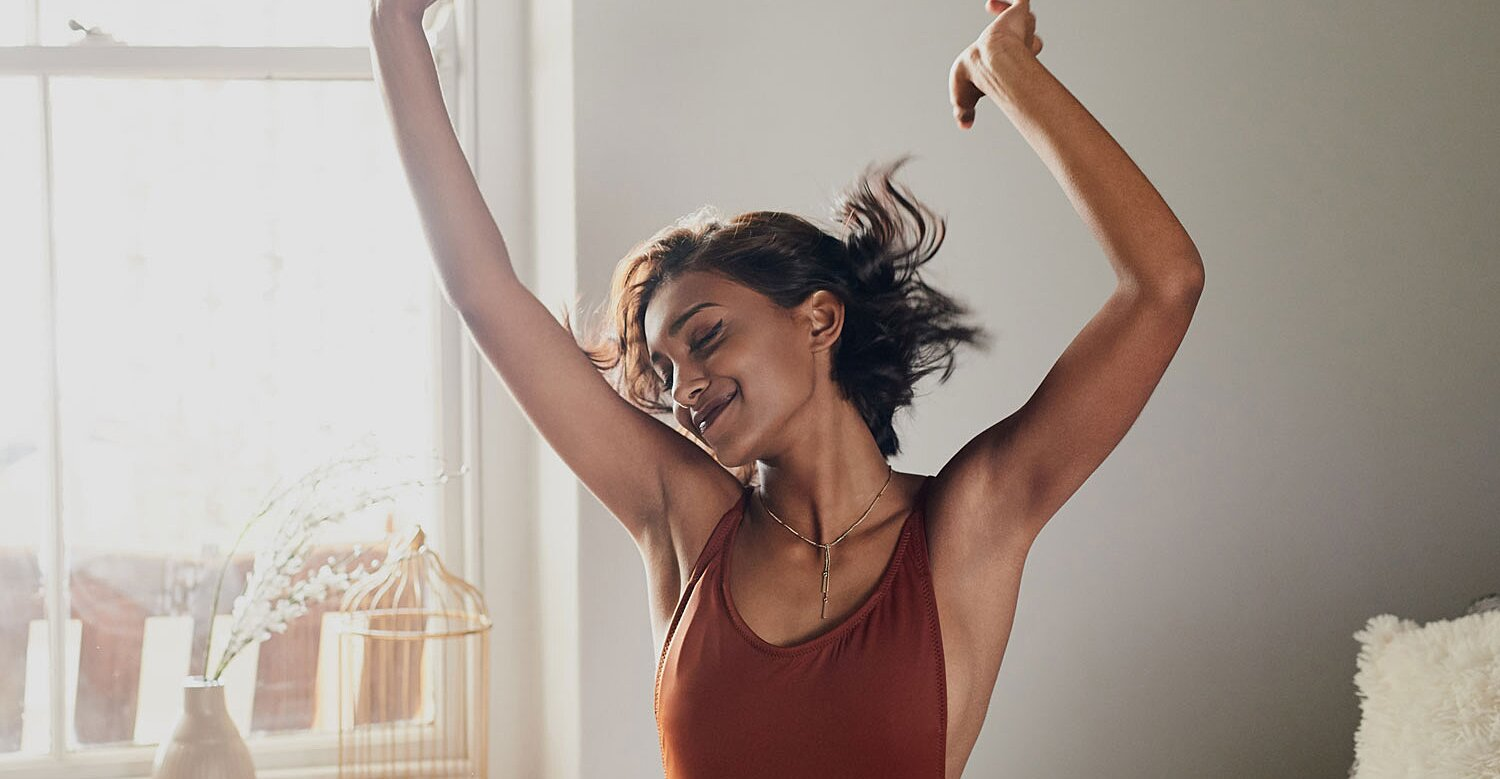 How to Boost Your Mood in 10 Minutes or Less
