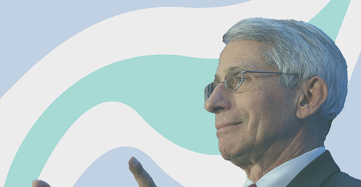 5 Tips from Dr. Fauci on How to Reduce Your Risk for Coronavirus During the Holiday Season