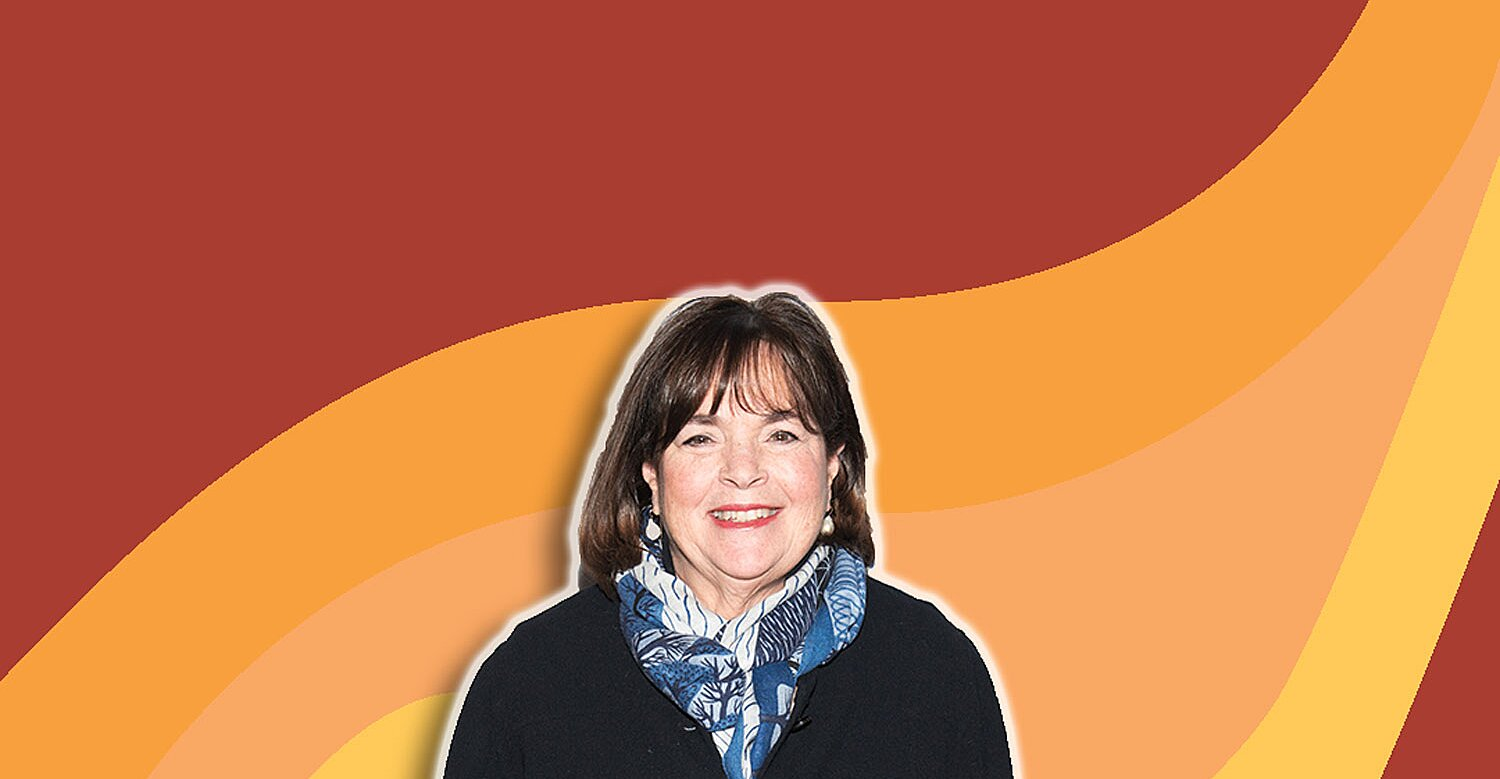 Ina Garten Has 2 Boozy Desserts on Her Thanksgiving Menu This Year—and We Have the Recipes