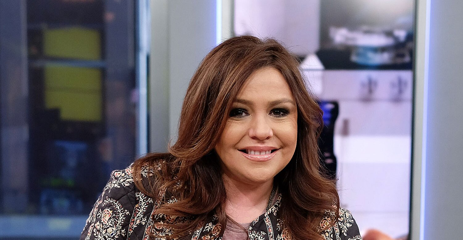 Rachael Ray Made a Thanksgiving-Inspired Lasagna and It's Perfection