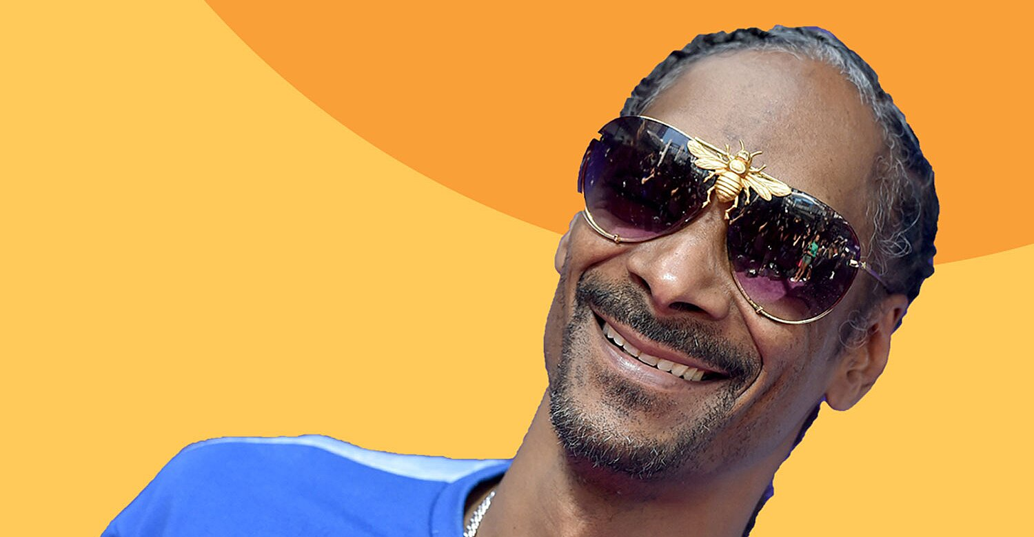 Snoop Dogg Has a Secret Ingredient That Takes His Chocolate Chip Cookies to the Next Level