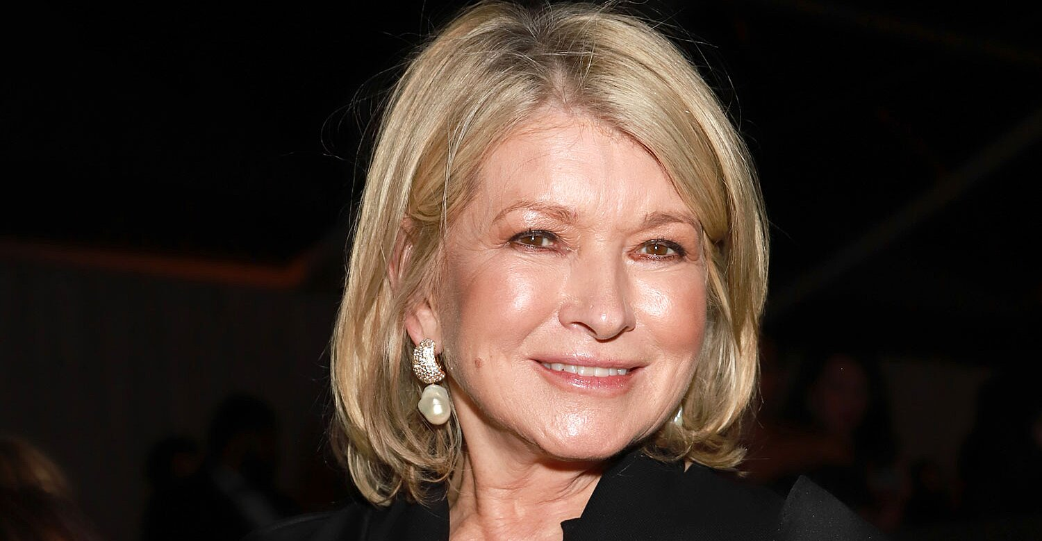Martha Stewart Swears By These 3 Things for Easier Cookie Baking