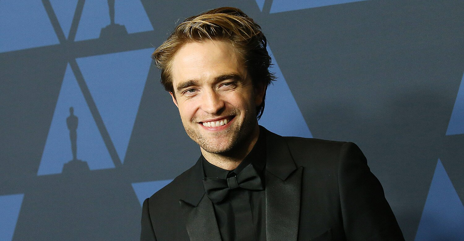 Robert Pattinson blew up his microwave while trying to invent a pasta dish