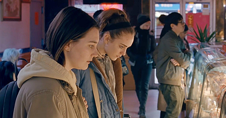 Never Rarely Sometimes Always Sundance review: Eliza Hittman's ...