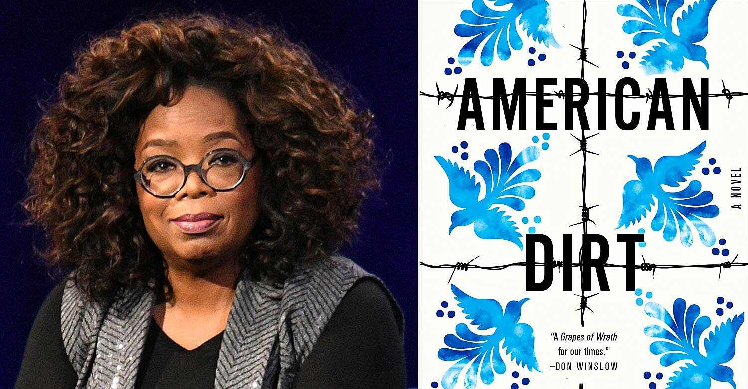 What you need to know about Oprah Winfrey's controversial new book club pick 'American Dirt'