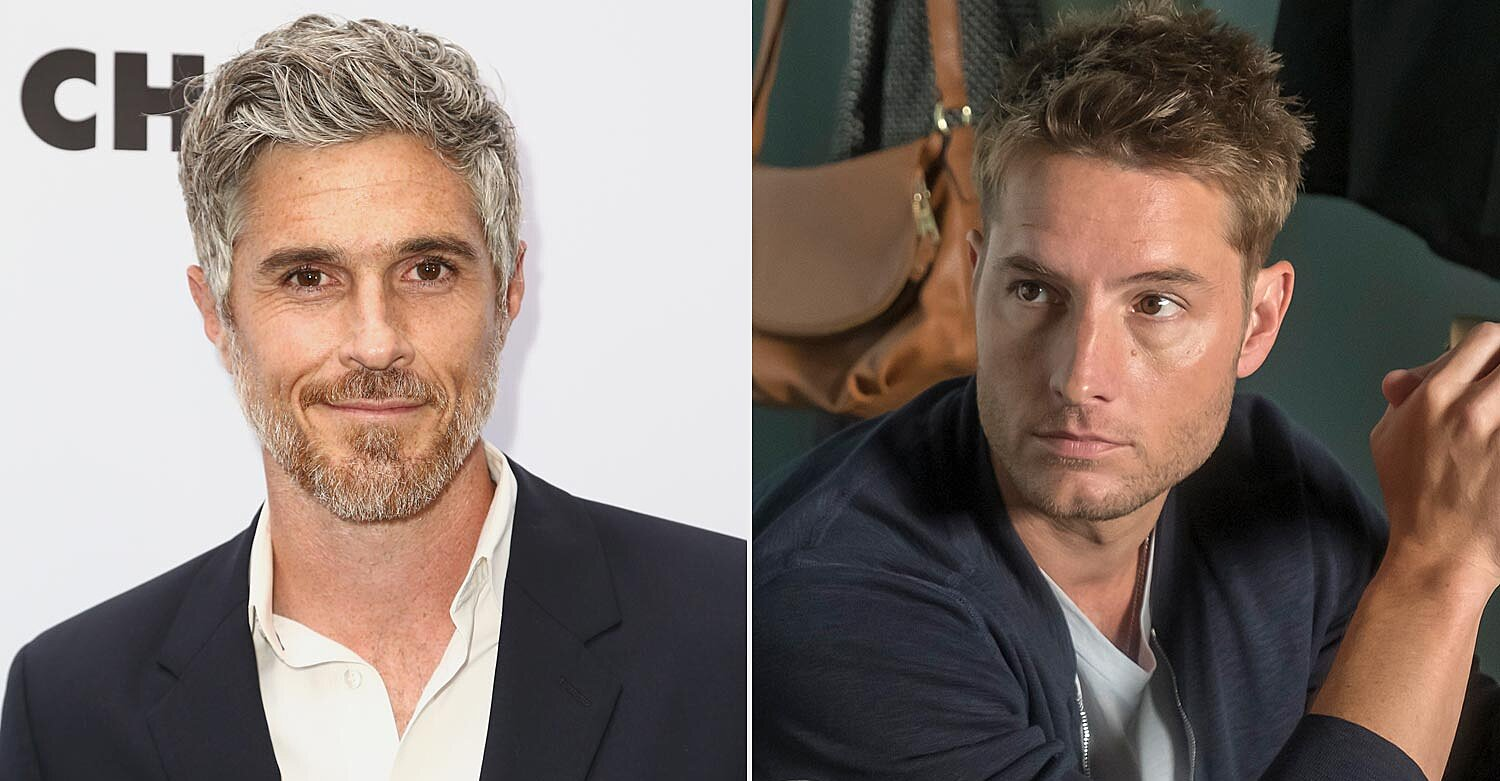 'This Is Us' taps 'Brothers and Sisters' alum Dave Annable for guest role