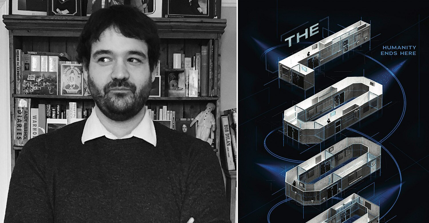 Why the sizzling new dystopian novel 'The Loop' could be your next YA obsession