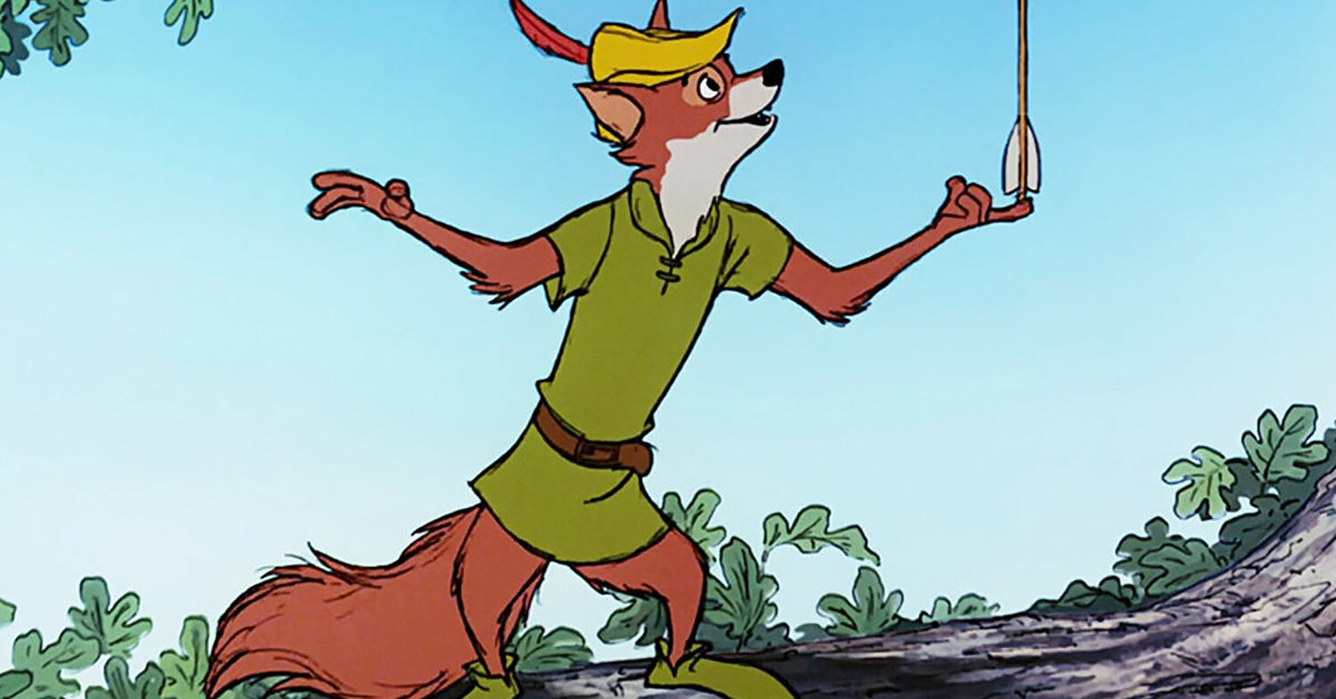 Disney's 'Robin Hood' getting a live-action/CG remake | EW.com