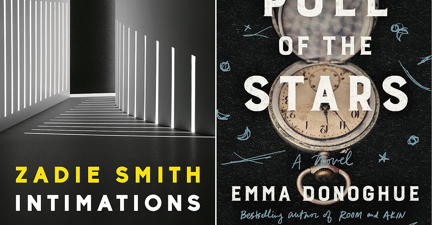 20 new books to read in July