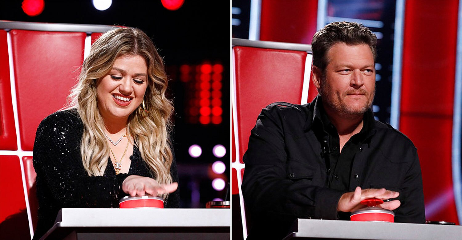 'The Voice' recap: And just like that, the Battles come to a close