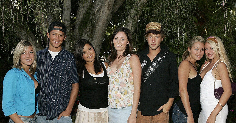 Watch original 'Laguna Beach' cast reunite after 16 years